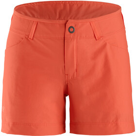 "Arc'teryx Creston Shorts 4,5"" Dames, astro eden"